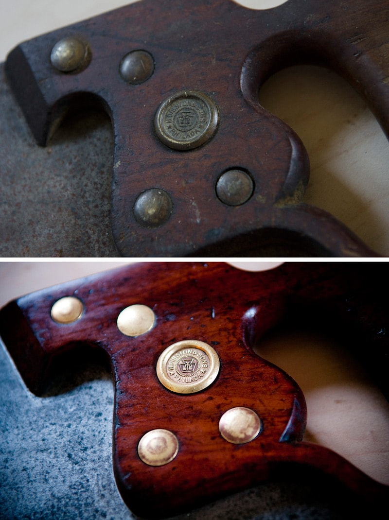 Disston-saw-D8-1896-1917-CC-before-after-macro