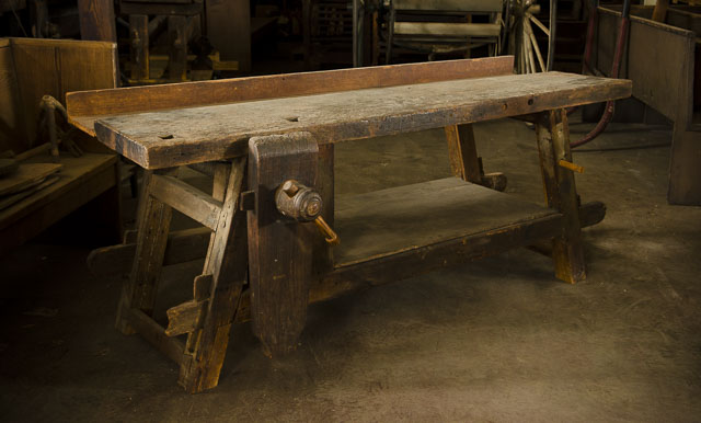 Workbench Buyer S Guide For Traditional Woodworking Wood