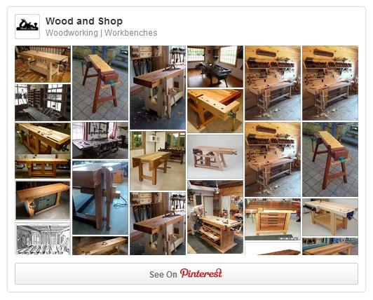 pinterest-workbenches-woodandshop
