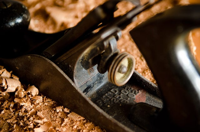 Stanley Hand Planes: 1902 patent date for stanley bailey #3 hand planer