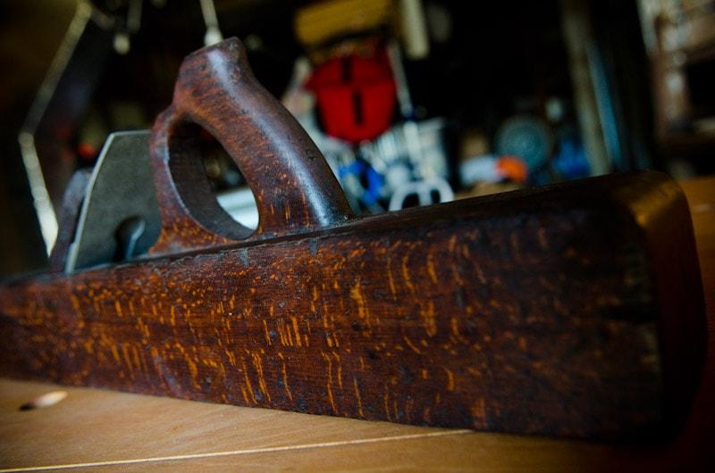wooden-hand-plane