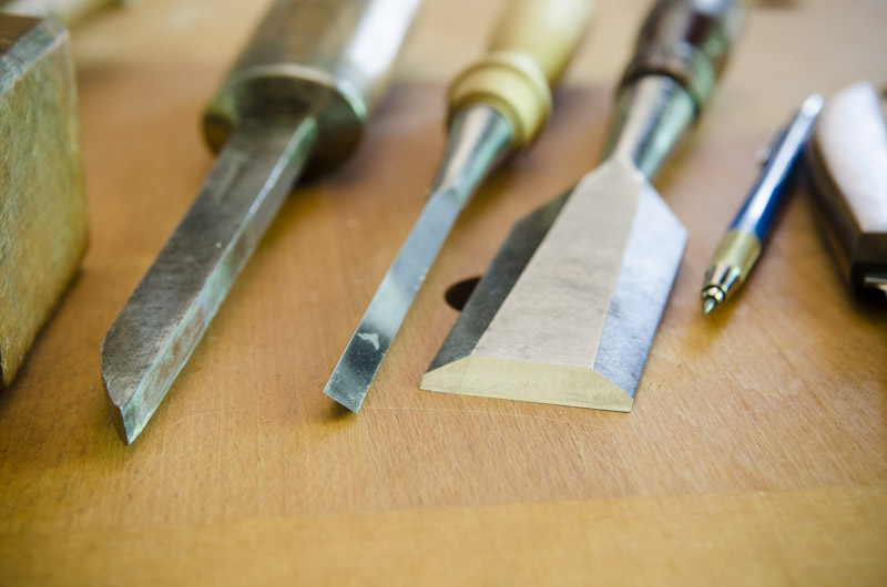 ... How to make Mortise and Tenon Joints with Hand Tools | Wood and Shop