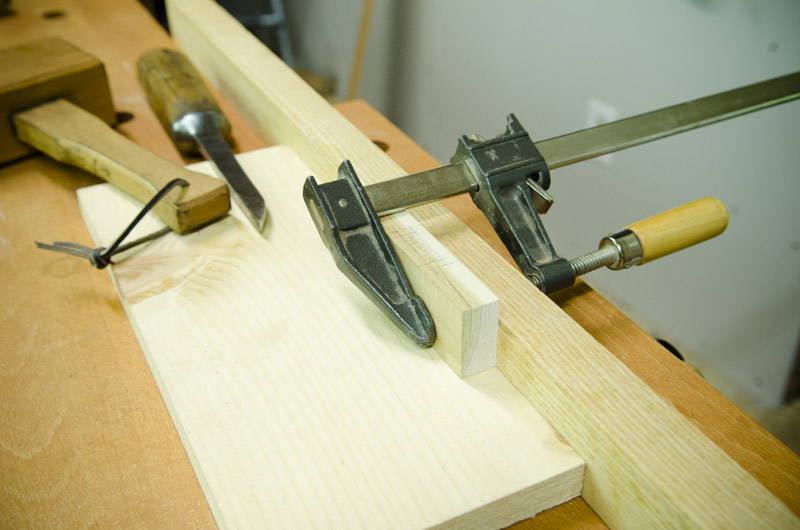 How To Make Mortise And Tenon Joints With Hand Tools Wood