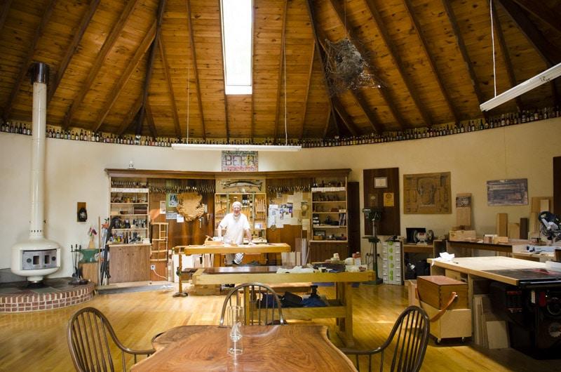 Book Of Dream Woodworking Shop In Uk By Mia | egorlin.com