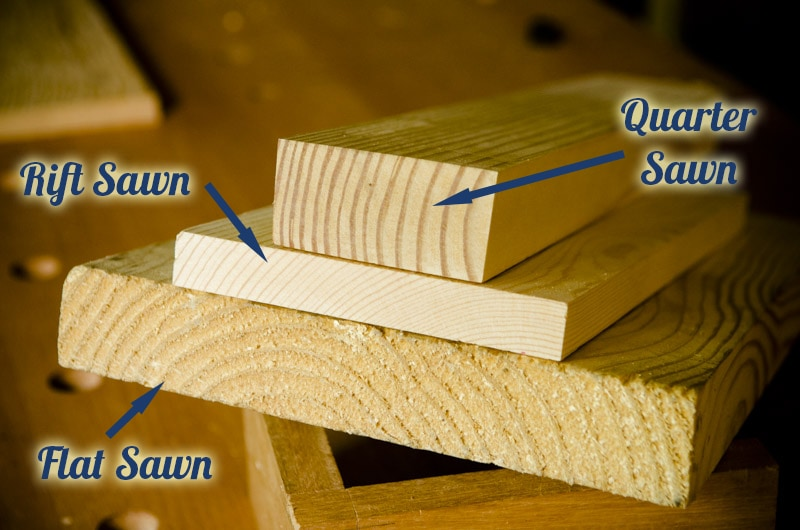 how to mask an end grain joint in timber