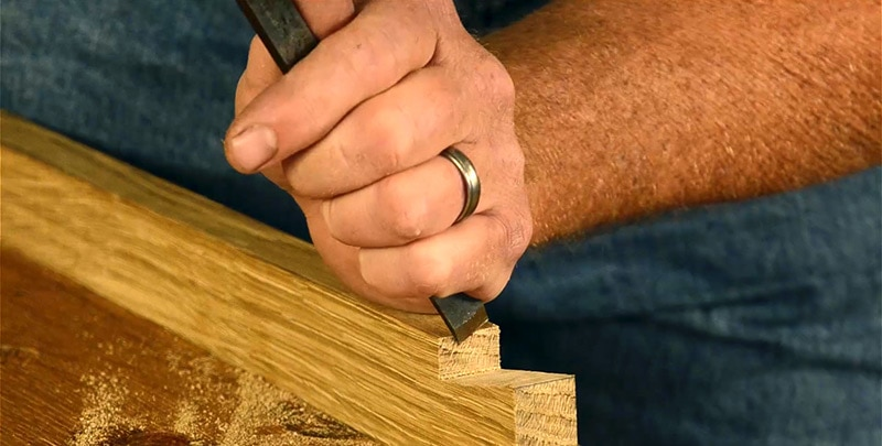 moravian-half-blind-lap-dovetail-joint-chisel