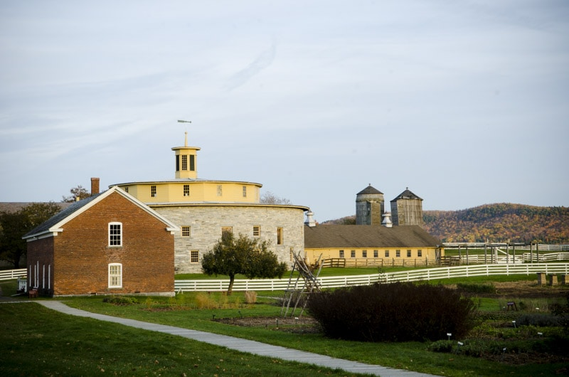 Hancock Shaker Village for Woodworkers (Part 1)