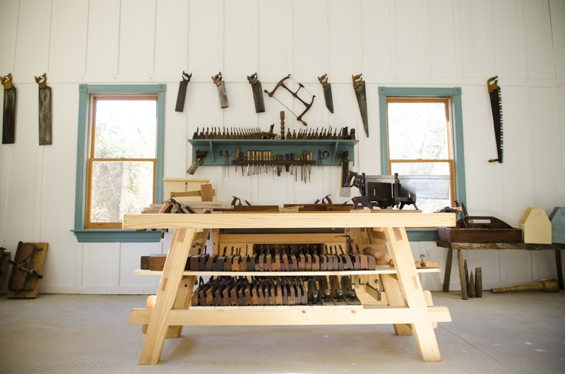 My Dream Woodworking Workshop All Finished Part 6 Wood And Shop