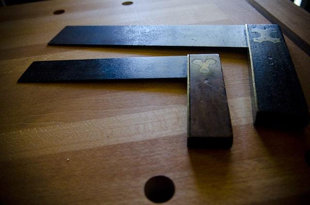 Woodworking Gauges,Which Marking Guages,Rulers,Veritas Wheel Gague,Rules,Woodandshop,Hand Tools,Marking Gauges