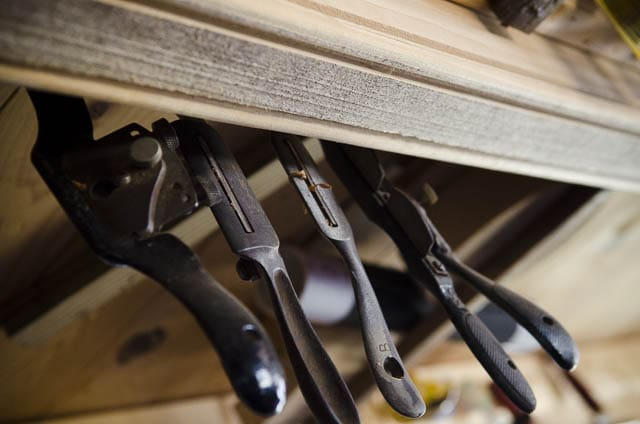 Don Williams\' Hand Tool Workshop (Part 3) | Wood and Shop