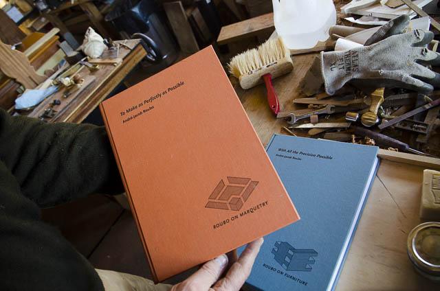 Amazing Off-Grid Timber Frame Barn Workshop