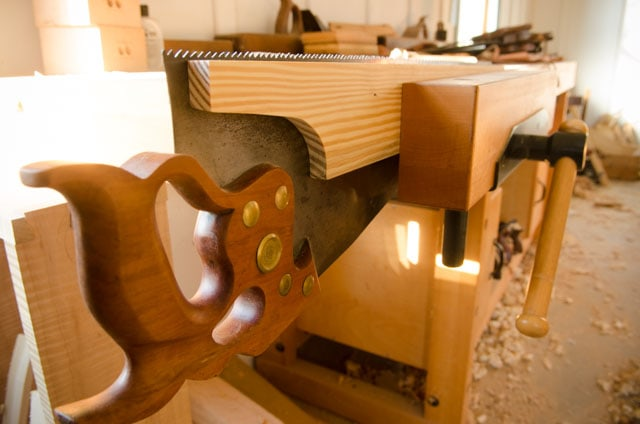 How To Sharpen Hand Saws For Woodworking Wood And Shop