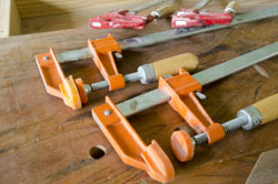 Woodworking Clamps Gluing Fastener Buyer S Guide Wood