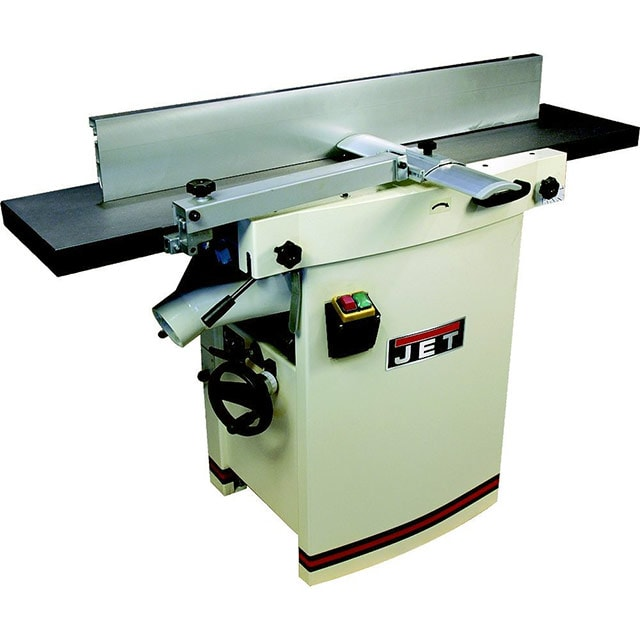 Jet® 12'' Planer / Jointer Combo with Helical Head