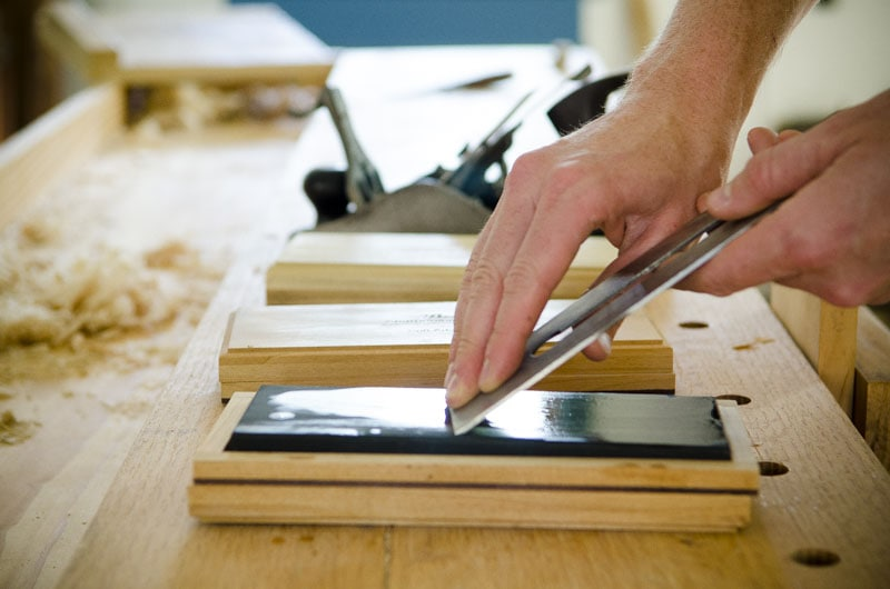 Sharpening for Woodworking Buyer's Guide | Wood and Shop